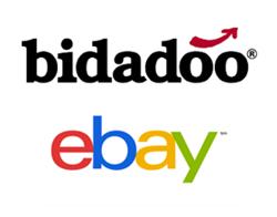 bidadoo Awarded eBay Top Seller Award
