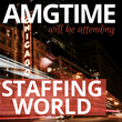 AMGtime Provides Innovative Workforce Management Solutions for the Staffing Industry