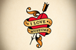 I Love Museum
