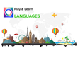 "Popular Language Learning App ""Play and Learn LANGUAGES"" is Now Faster, Easier & More Fun – new version released."