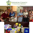 The Park Agencies Insurance & Financial Services Team Assists Johnson County Christmas Bureau in Christmas Charity Event