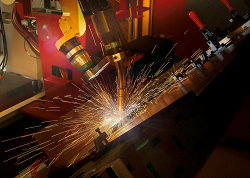 Robotic Welding Solutions from Genesis Systems Group