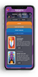 Weave app GM Screen