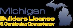 Michigan Builders License