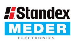 Heilind now distributing Standex-Meder sensors