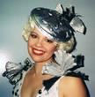 Author of Dance Class Etiquette and Dancer Melanie Rembrandt