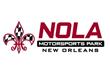 RacingJunk.com Partners with NOLA Motorsports Park