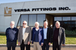 Brennan to Acquire Versa Fittings