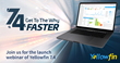 Yellowfin Demonstrates the Next Generation of Analytics for Faster, Better Insights