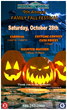9th Annual Family Fall Festival scheduled for Oct 28 at the Simmons Center