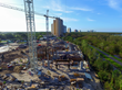 Subsurface Foundations Complete at Mystique, the New Ultra-Luxury High-Rise in Pelican Bay