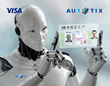 VISA Chooses AU10TIX Automated ID Authentication & Onboarding Platform