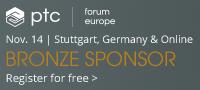 Sigmetrix Announces Sponsorship of PTC Forum Europe 2017