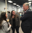 Aeroflow Healthcare Continues Collaboration with Congressman Mark Meadows to Protect Breastfeeding Mothers