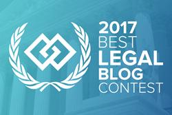 The Expert Institute's Best Legal Blog Contest