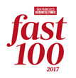CirrusOne Named to San Francisco Business Times Top 100 Fastest Growing Private Companies in the Bay Area