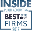 Moore Colson, #1 IPA Best of the Best Accounting & Advisory Firm in the U.S.