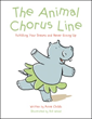 Anne Childs Releases 'The Animal Chorus Line'