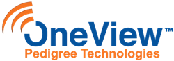 Pedigree Technologies OneView Logo