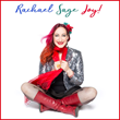 "Award-Winning Artist Rachael Sage Announces New Holiday EP ""Joy!"""