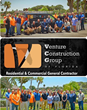 Venture Construction Group of Florida Sponsors Miami Walk to Defeat ALS®