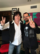 Malone Meets The Beatles: Keyboard Wizard Performs on New Ringo Starr Album