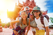 DIY Tours or Organized Tours: Travel Now Based on Your Needs