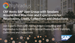 CRF Hosts SAP User Group with Sessions Around Best Practices and Experiences for Receivables, Credit, Collections and Deductions