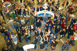 The 9th annual Big Beers and Barley Wines is a fundraiser for Resident Home Association