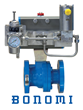Bonomi North America Introduces New API 608 Flanged Ball Valves For Severe Service Applications
