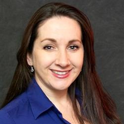 Misty Shafer, Branch Manager