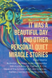 Book invites readers to celebrate personal, quiet miracles