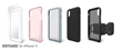 Pre-Order BodyGuardz Complete Line of  iPhone X Mobile Protection Solutions