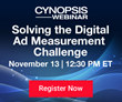 Cynopsis Announces Webinar on Solving the Digital Ad Measurement Challenge