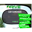 Driving Visibility and Privacy Made Possible with the Release of New Thermal Color Pattern Cling Sunshades by Drive Auto Products