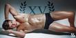 XV Underwear cover image