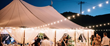 San Luis Obispo Wedding Rentals, All About Events, Moves To Upgraded Facility