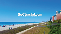 SoCoastal Vacation Rentals