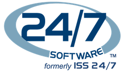 24/7 Software formerly ISS 24/7