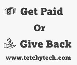 Tetchy Tech used cell phone buyback wizard
