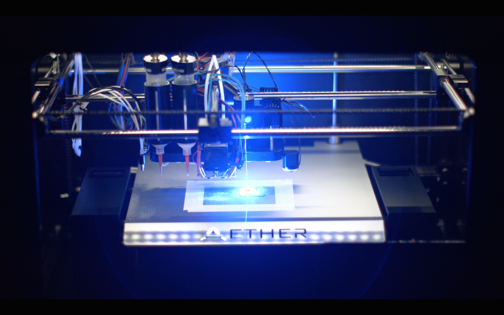 report on 3d bio printer Currently, 3d bioprinting is used for printing medical instruments, prosthetics, and  global 3d bioprinting market report on the basis of technology, application,.
