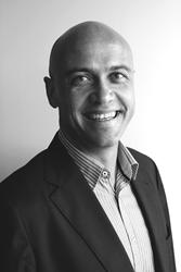 Jesper Martell, CEO Comintelli