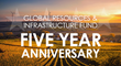 5 Years Strong - The Oak Ridge Global Resources & Infrastructure Fund Continues to Build Upon Success of Capital Innovations
