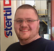 Jacob Rosendale Named Service Technician at Stertil-Koni