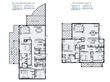 Seminole Bluff 1st Floor Plans
