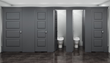 Scranton Products Reveals New Aria Partitions(TM) With Striking Looks and Enhanced Privacy