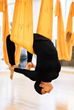 AntiGravity Yoga Class Now Offered at Grand Velas Riviera Nayarit