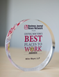 Ithaca Law Firm Voted #3 Best Place to Work in Central New York