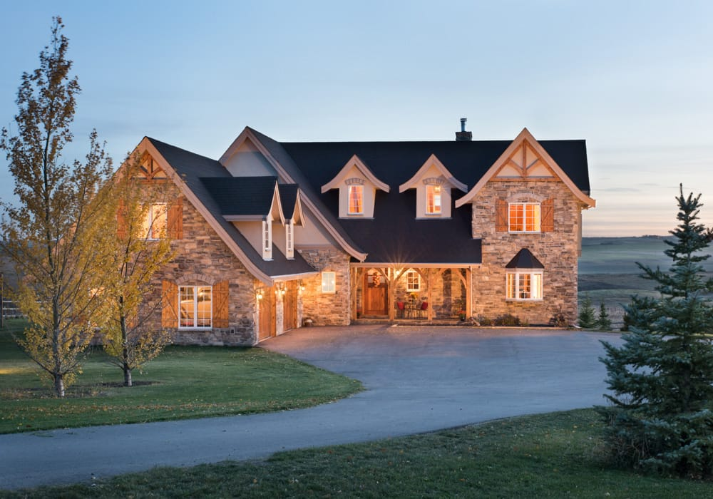 Riverbend Timber Framing HONORED BY NAHB