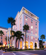 Berkshire Hathaway HomeServices Florida Realty Expands Market Presence in Palm Beach County with The Colony Hotel